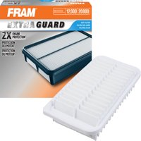 FRAM Extra Guard Air Filter, CA9482