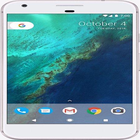 Google Pixel XL 128GB Unlocked GSM Phone w/ 12.3MP Camera - Very (G1 Google Phone)