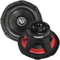 Audiopipe TXX-BD1-12 12-inch 4-ohm DVC Subwoofer (600W RMS, 1200W Peak)