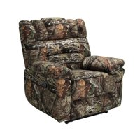 Mossy Oak Break-Up Country Big & Tall Recliner