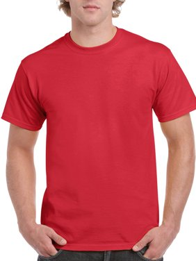 Mens Classic Short Sleeve T-Shirt