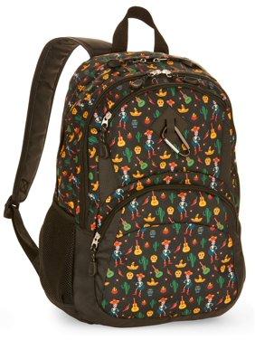 Wonder Nation Boy's Quad Backpack