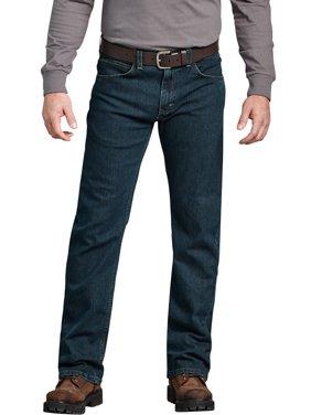 Men's Regular Fit Performance Flex 5-Pocket Jean