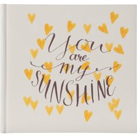 Pinnacle My Sunshine Photo Album, 1 Each