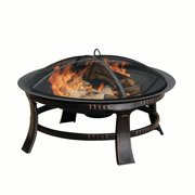 Pleasant Hearth Fire Pits Outdoor Fireplaces