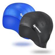 d0d90763fab Men s Swimming Caps