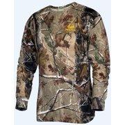 a256b08e Men's Long Sleeve Tee Shirt - Realtree