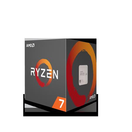 AMD CPU Ryzen 7 1700X - YD170XBCAEWOF