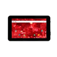"""Craig 7"""" Tablet, Quad Core Processor, 1.2GHz, 1GB RAM, 8GB Memory, Android 7.1 Nougat, Built-in Front and Rear Camera, Built-in Wi-Fi, Micro SD Slot"""