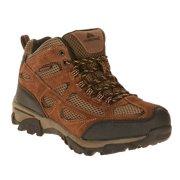 983505b3e32de9 Ozark Trail Men s Vented Mid Waterproof Leather Hiker Boot