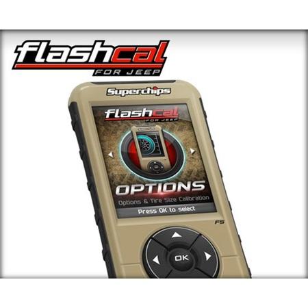 Superchips 3571JL Flashcal F5 Programmer