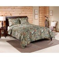 Mossy Oak Infinity Bedding Comforter Set