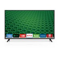 VIZIO D-Series 70IN Class Full-Array LED Smart TV Refurbished