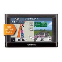 Refurbished Garmin Nuvi 42LM (North America) 4.3 Inches GPS Navigator w/ Free Lifetime Map Updates