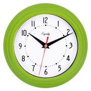 "Equity by La Crosse 25016 8"" Analog Quartz Wall Clock"