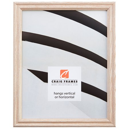Craig Frames Wiltshire 200 Traditional Whitewash Hardwood Picture