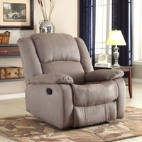 Leonel Signature Samantha Recliner, Multiple Colors
