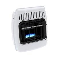 Dyna-Glo 10,000 BTU Liquid Propane Blue Flame Vent Free Wall Heater