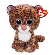 74564185ecd TY Beanie Boo Plush - Patches the Leopard 6
