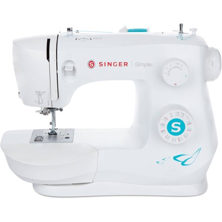 - Singer 3337 Simple 29-stitch Sewing Machine