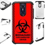 LG Phoenix 3 Phone Cases