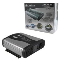 Cobra CPI 2575 5,000W, 12V DC To 120V AC Power Inverter