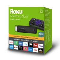 Roku Streaming Stick HD - WITH 3 MONTHS FREE OF CBS ALL ACCESS ($29.97 VALUE)
