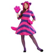f56901c9a89 Cheshire Cat Plus Size Women's Costume