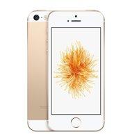 Refurbished Apple iPhone SE 16GB, Gold - Unlocked GSM