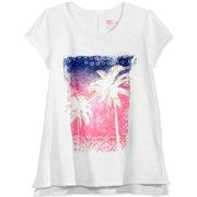 98a37a139a34a1 Epic Threads Girls T-Shirt Tee Shirt (Medium