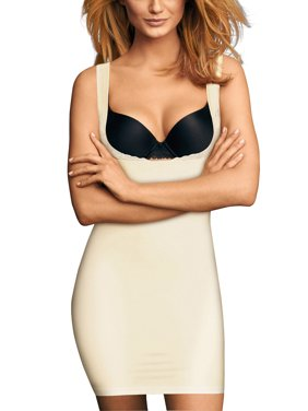 Firm Wyob Full Slip Shapewear