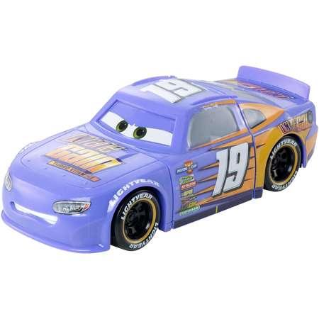 Disney/Pixar Cars 3 Race & Reck' Bobby Swift