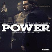 Power: Season 4 (DVD)