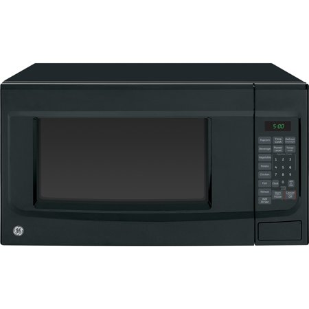 GE 1.4 cu ft Countertop Microwave Oven