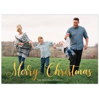5x7 Photo Card - Over 1,000 Designs Available