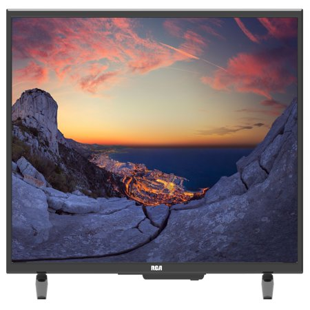 32 Inch Lcd Display Tv (RCA 32