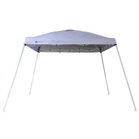 Ozark Trail 12x12 Slant Leg - Decorative Canopy