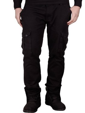 PJ Mark Skinny Fit Cargo Pants