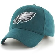sports shoes 7d9ab 854f8 Men s Fan Favorite Green Philadelphia Eagles Mass Basic Adjustable Hat -  OSFA