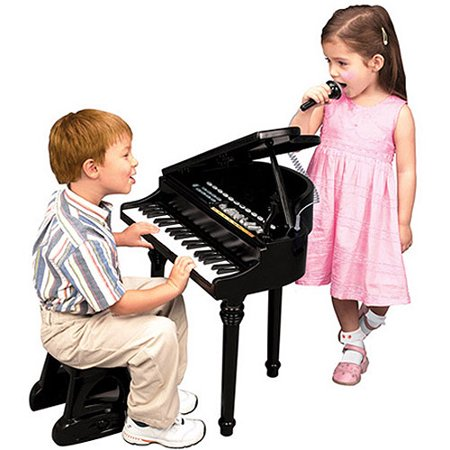 Little Virtuoso Dance Hall Piano](Toys For Little Kids)