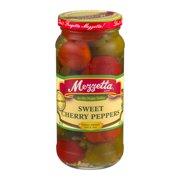 (6 Pack) Mezzetta Sweet Cherry Peppers, 16.0 FL OZ