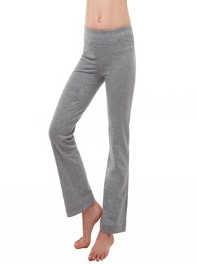 Danksin Now Girls' Dri-More Straight Leg Pant