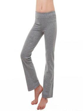Danksin Now Girls' Dri-More Straight Leg Pant