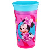 Disney Minnie Mouse Simply Spoutless Sippy Cup, 9 Oz