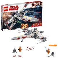 LEGO Star Wars X-Wing Starfighter 75218 (730 Pieces)