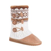 5c3e9ebb46f75 MUK LUKS Women s Cheryl Slipper Boot