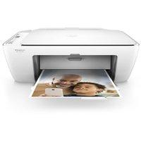 HP DeskJet 2655 All-in-One Printer (Blue)