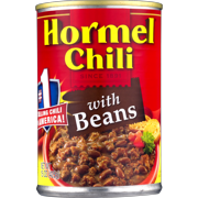 (4 Pack) Hormel Chili With Beans, 15 Oz