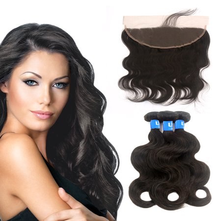 - Unique Bargains Body Wave Human Hair 20