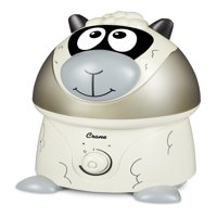 Crane Adorable Ultrasonic Cool Mist Humidifier - Sheep